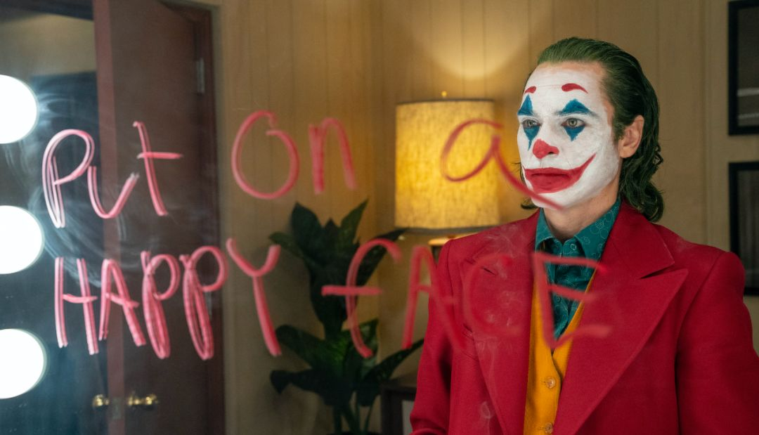 《小丑》与《茶馆》:看看,作恶的力量是多么沉重插图