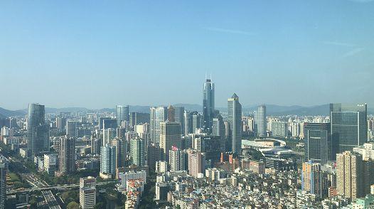 重庆长寿山体滑坡广东GDP超10.7万亿,连续31年总