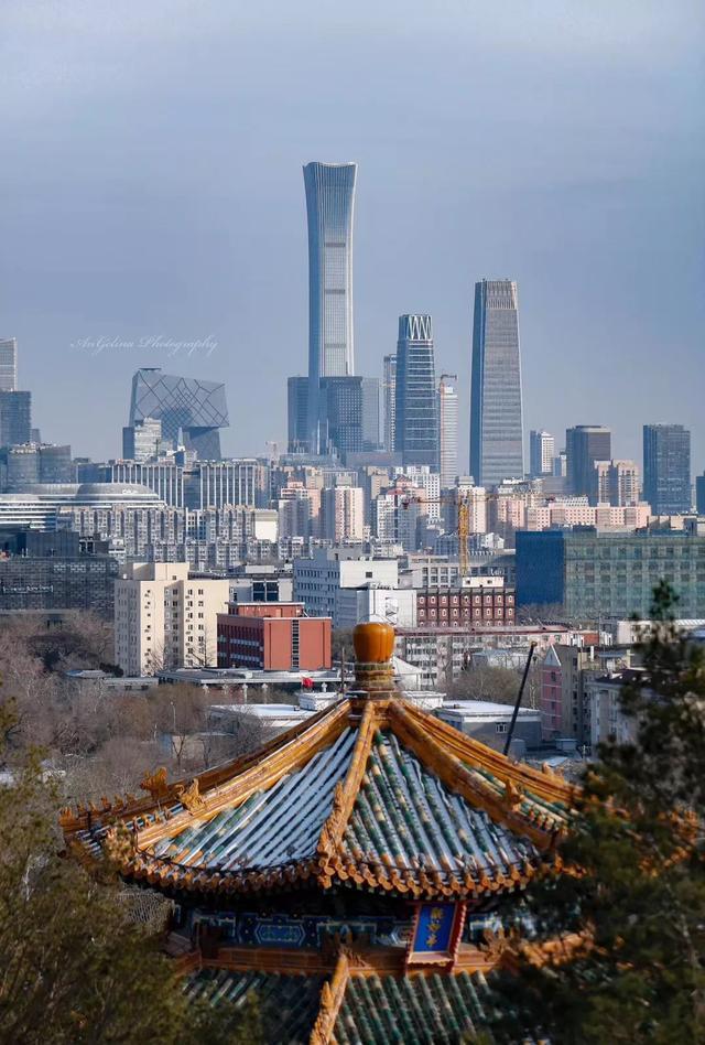 TO话题 用镜头记载北京的都会风景拍照师们