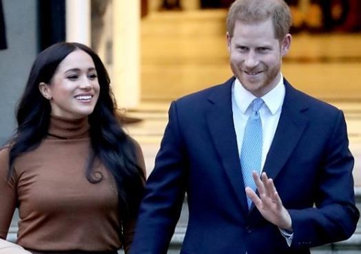 哈里梅根将放弃王室头衔 王室的收入来源都有哪些?
