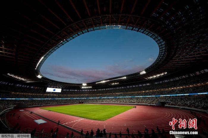 1983年春晚东京奥运临近 日本将比赛场馆定位为5G重点建设区域