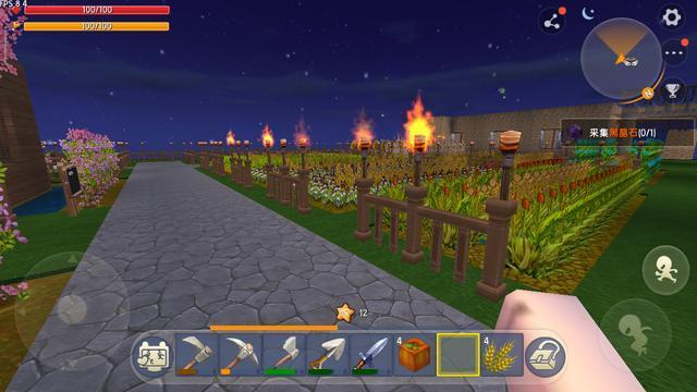 《迷你世界:游戏里那些不按常理生长的作物,你都知道吗?_超越娱乐平台首页》