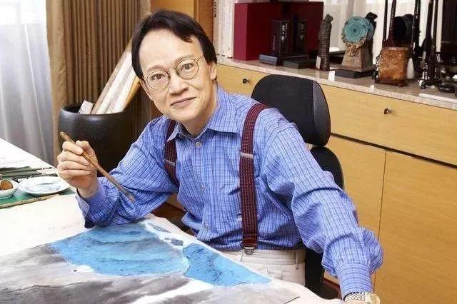 """真实的人性刘墉 [刘墉给儿女的"""" 人生40法"""":有远见的父母,都会这"""