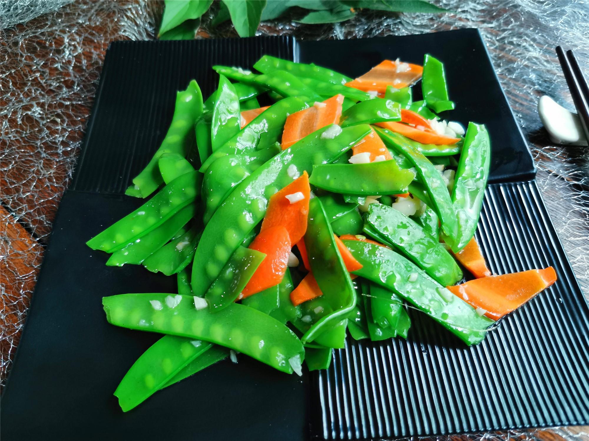 _年夜饭,大鱼大肉多,荤素搭配更健康,分享15道蔬菜小炒,收藏好