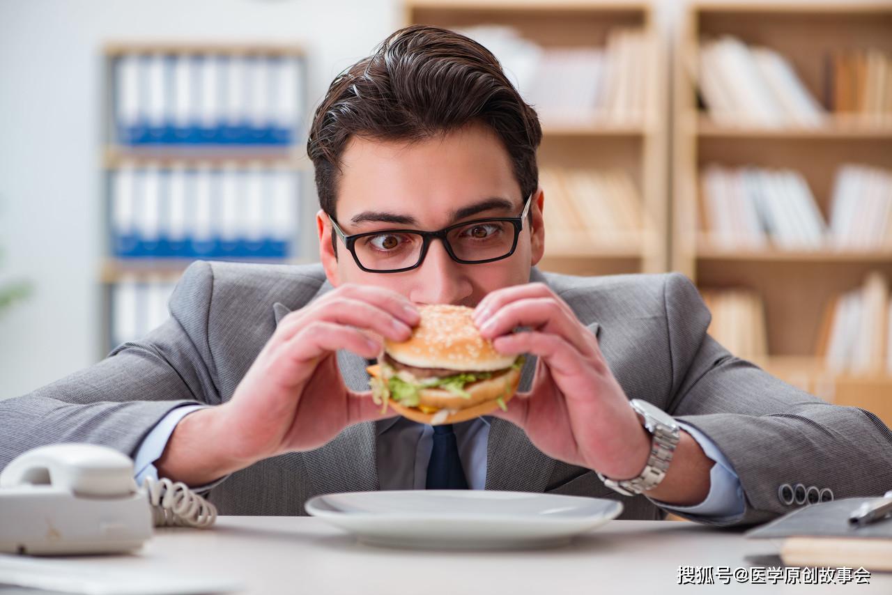 原创癌症的元凶终于找到了,医生从来不吃的五种食物,你却天天在吃