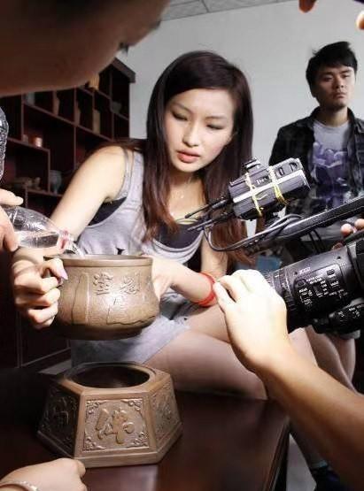 专访林璐–台湾行脚主持人变身好莱坞得奖编剧导演的秘密插图(1)
