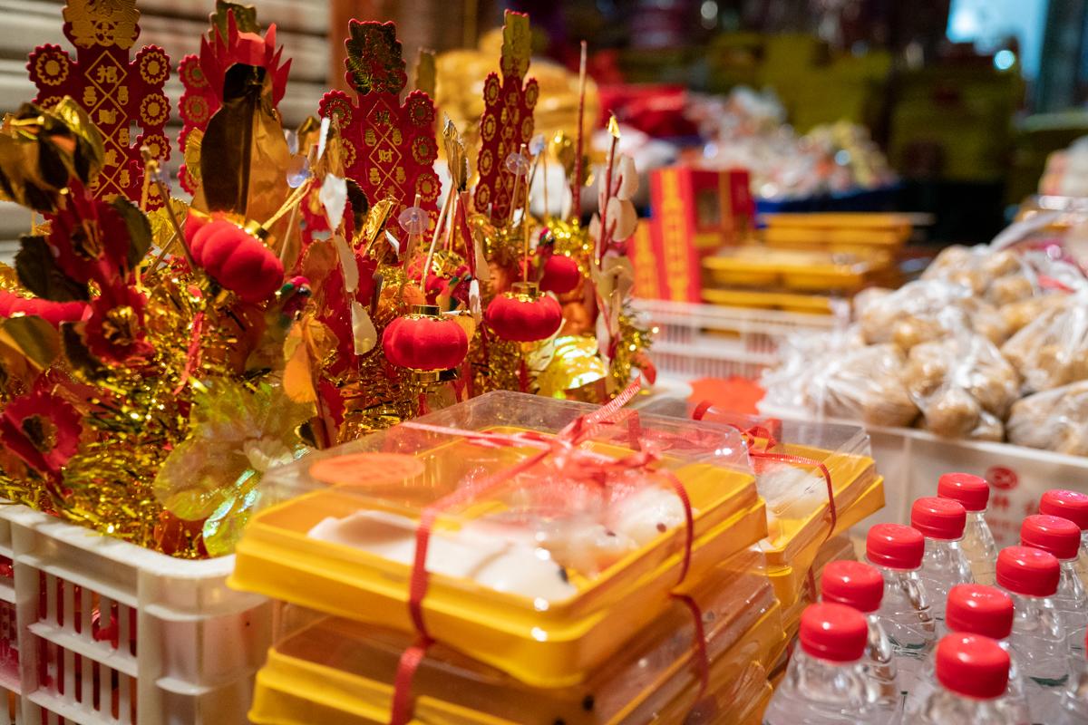 农历腊月廿六,泉州人的勤佛日,吃个斋面去吧