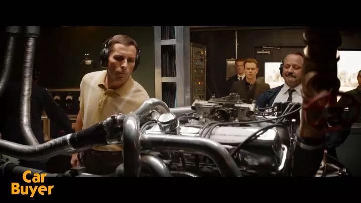 2020奥斯卡热门影片《极速车王》背后,福特VS法拉利的真实故事插图(11)