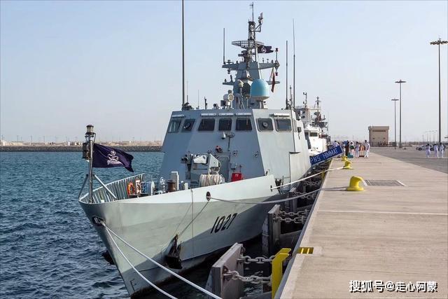 巴铁拒绝航母杀手022高速导弹艇:却要12艘中国新型导弹艇