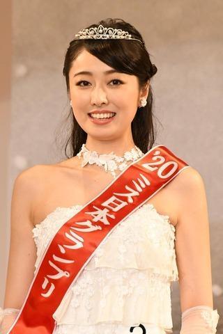 小米2s参数2020年日本小姐冠军出炉 系名校文科学