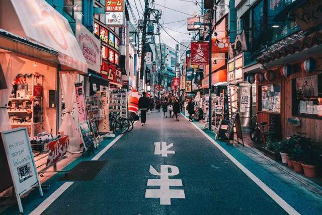原创            日本虽然发达,但我国有四个方面,已经远远超过了日本