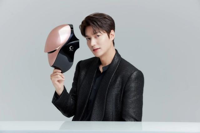 CELLRETURN携手人气韩星李敏镐,助力品牌布局亚洲及全球市场
