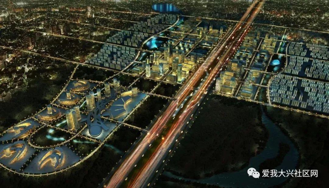 景德镇城市总体规划图