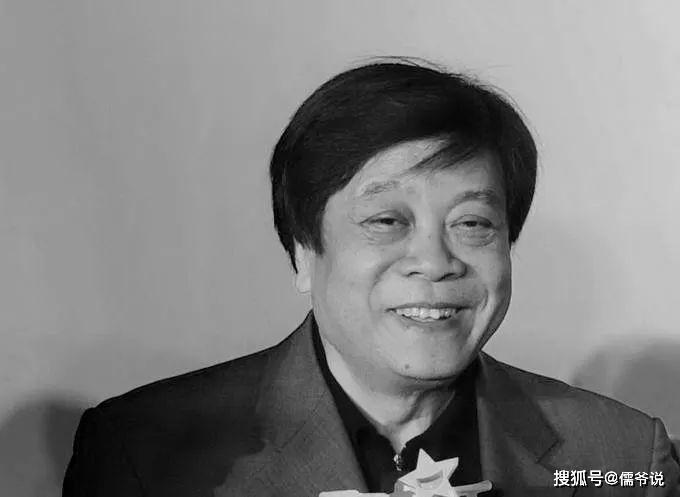 赵忠祥遗体告别会,倪萍离去后频频望向灵堂,董浩掩面痛