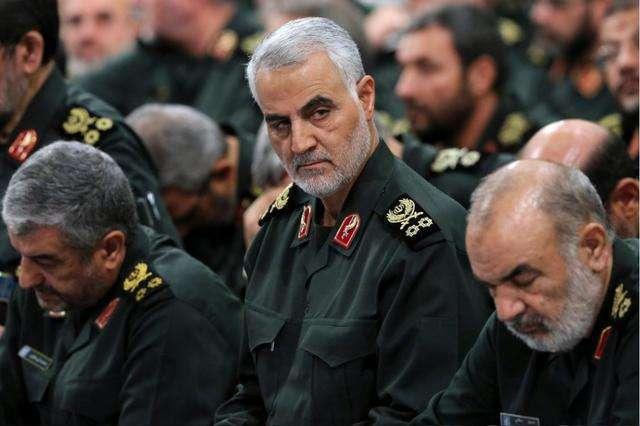 怼上了!特朗普拒绝受审!怒斥德黑兰包庇恐怖分子 威胁动用武力