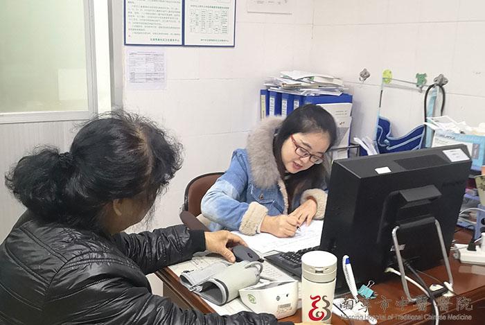 南宁市中医医院:以查促进 提升基层卫生服务能力: