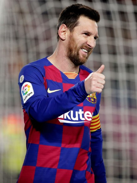 传控足球重回巴萨!五大数据碾压对手,新帅能为梅西带来欧冠吗?