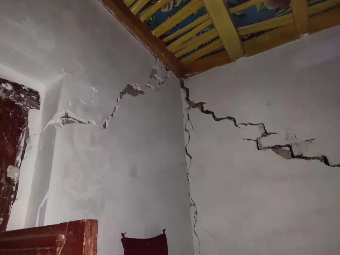 新疆伽师6.4级地震致3人受伤,9趟旅客列车运行受影响