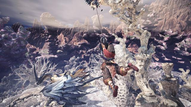 qq文字头像Steam销量排行榜《怪物猎人:世界》冰