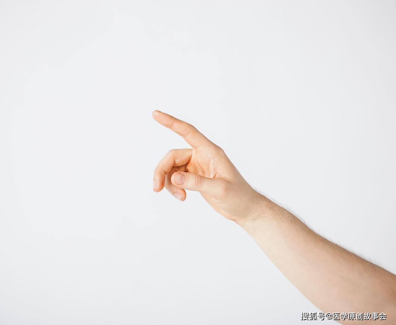 体内有癌,手指先知,手指若出现一个特征,体检时一定要排查癌症