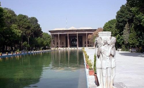 原创            伊朗人口最多的5座城市:首都最多,有的城市是波斯文明标志
