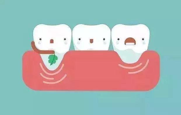 【【三院·科普】了解牙龈萎缩 保护口腔健康】