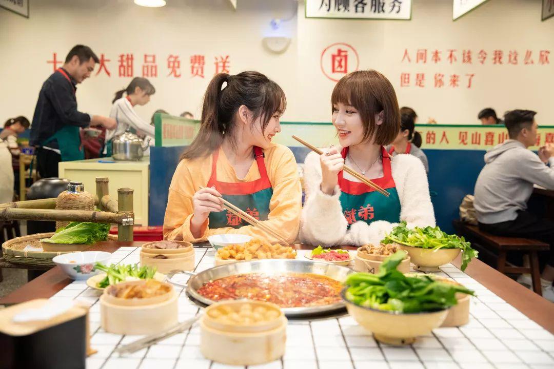 业界吃货贡献的15家长沙网红餐厅,少吃一家都不行!