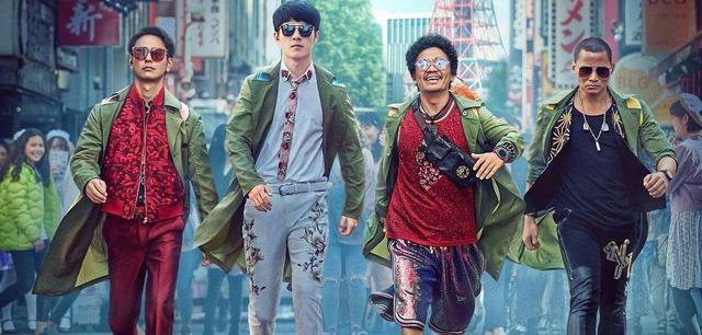 春节档预售票房,《中国女排》改名后排第四,《囧妈》第二插图(7)
