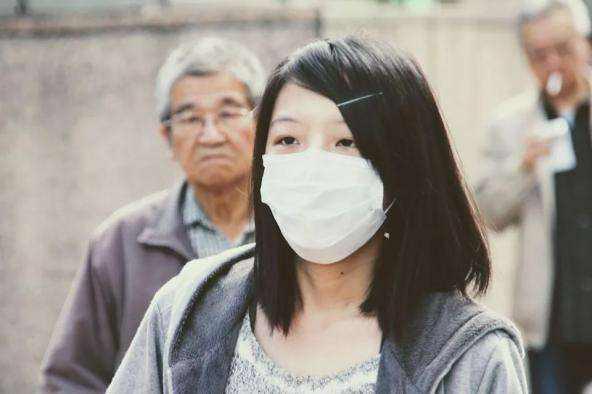 武汉肺炎 | 戴口罩、勤洗手、纸捂嘴、要通风!做好防护好过年