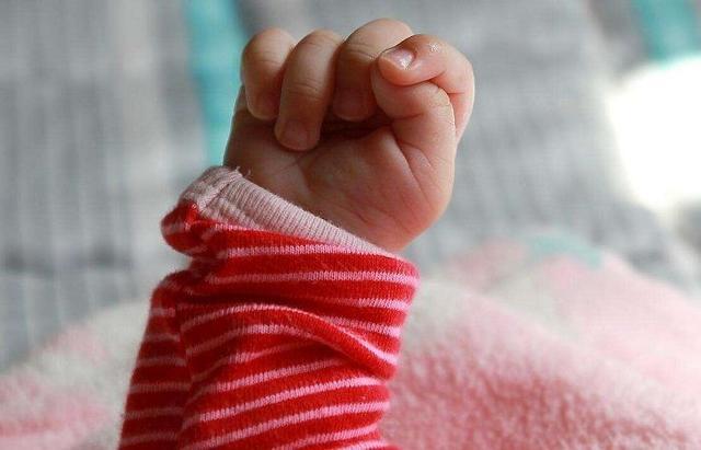 """在这3个时间段出生的宝宝,自身就带着""""福气"""",你家娃入列没?"""