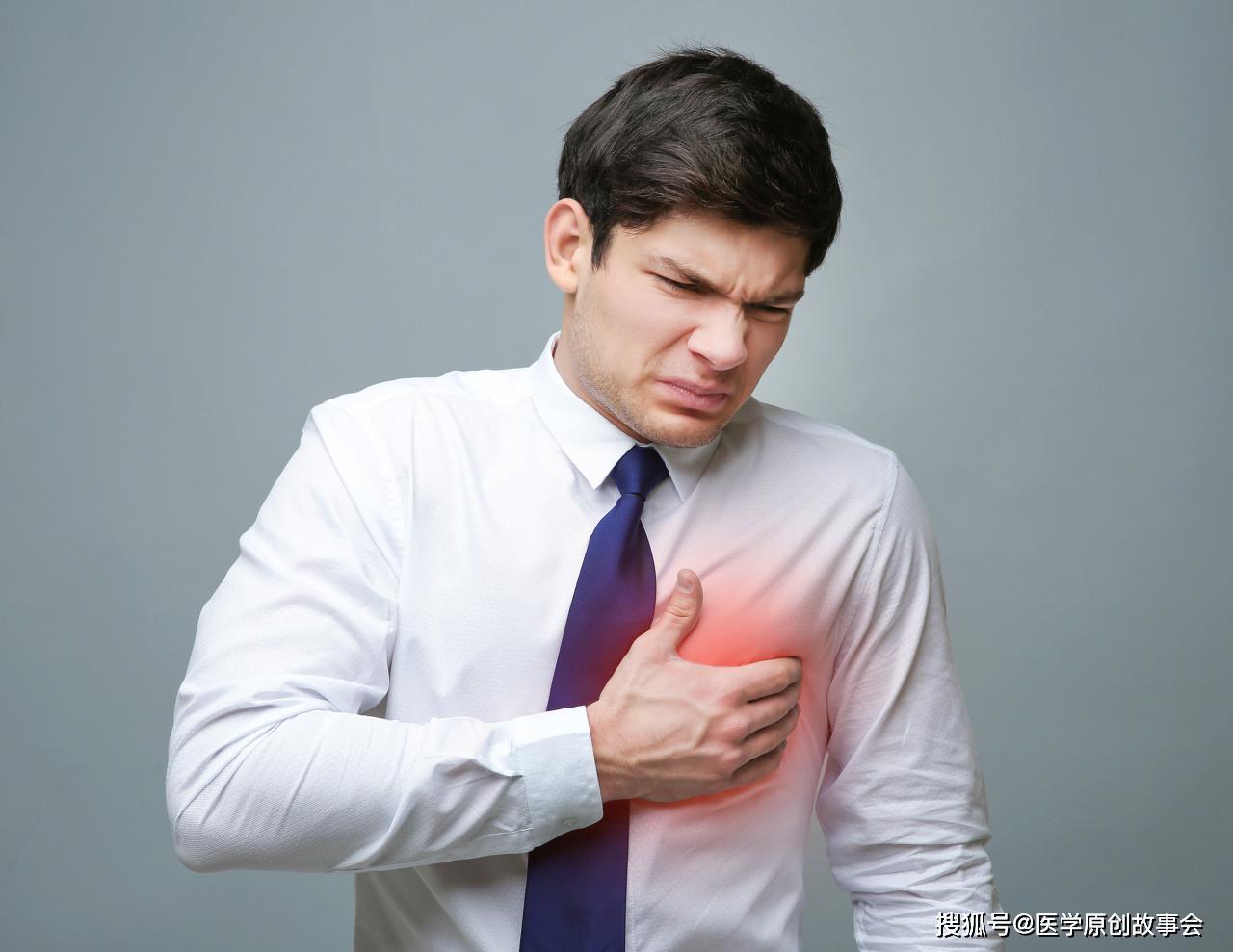 肺癌不是突然到来,一次胸部CT就能发现的检查,你却一拖再拖