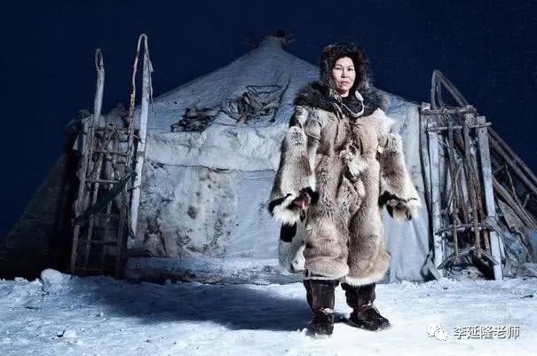 【每日听力口语素材 | Life in the Artic 北极圈的生活】
