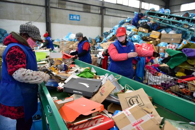 北京垃圾分類按下快進鍵 專家稱應推進全鏈條市場化