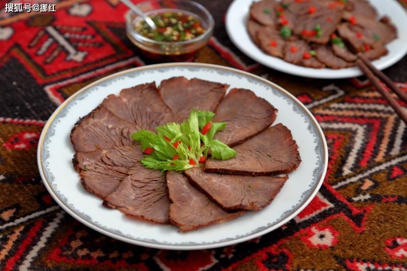 卤牛肉,过年数它牛,别急猴猴下锅卤,多加1步,肉烂入味不腥气