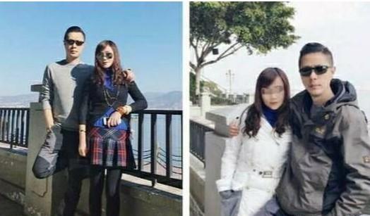"""[""""不老爸爸""""走红 与女儿相差25岁却像情侣]"""