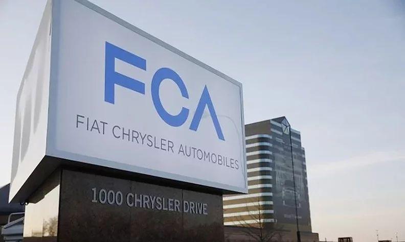 富士康也要造车?FCA证实:在探讨可能!