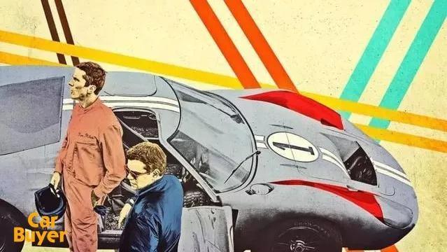 2020奥斯卡热门影片《极速车王》背后,福特VS法拉利的真实故事插图(15)