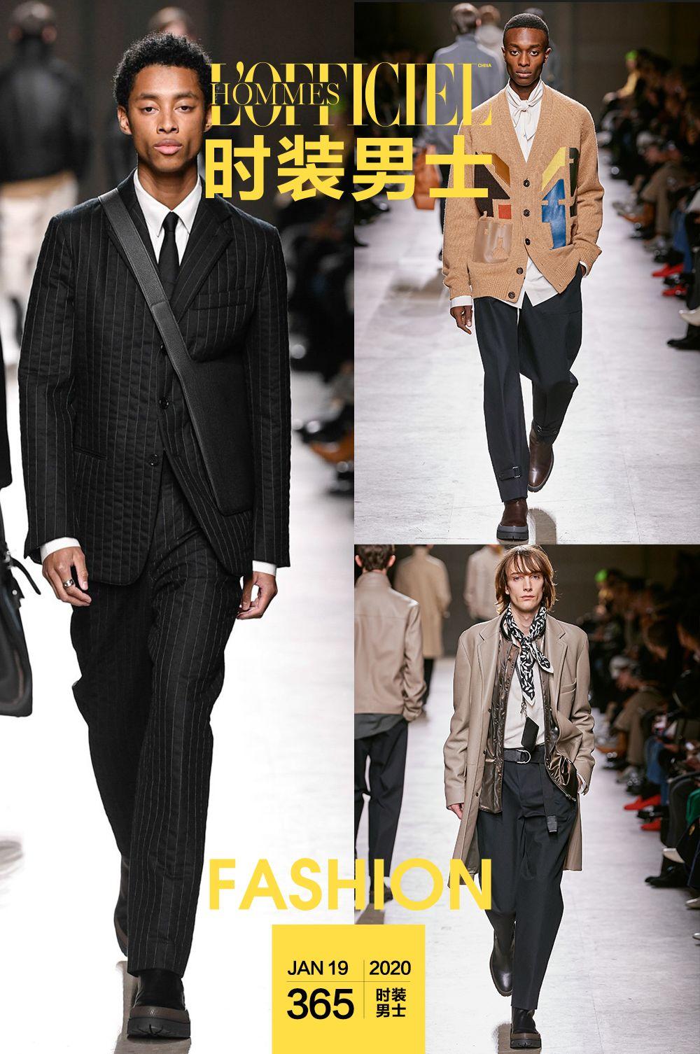 Hermès的绅士演绎法,从不被潮流「绑架 」