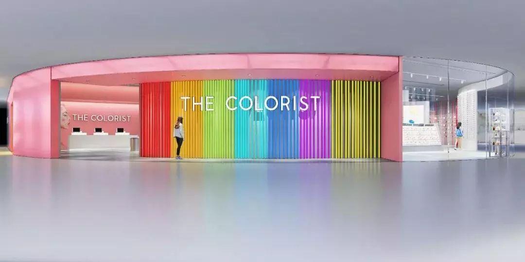 彩妆集合店打卡:遍地是网红是一种怎样的体验