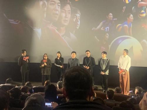 电影《夺冠》提档大年三十,中国女排提前上场插图(7)