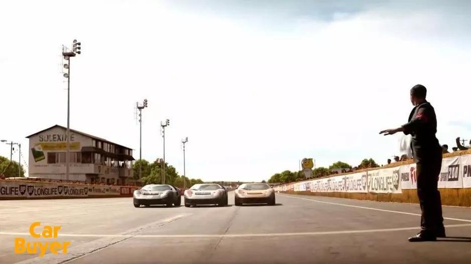 2020奥斯卡热门影片《极速车王》背后,福特VS法拉利的真实故事插图(14)