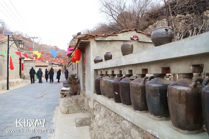 【新春走基层】东窑沟村:桑干河畔的千年陶乡