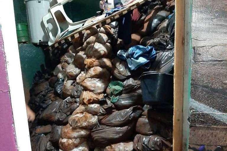 巴拉圭东部一监狱发生大规模越狱事件 75名囚犯逃走