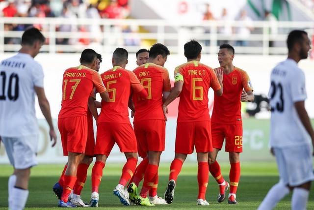2019年度十大新闻之十:中国足球迎来拐点!承办两大赛事获利好
