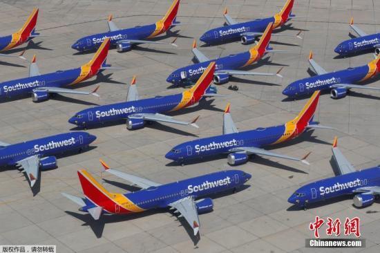 外媒:737MAX危机余波未消 波音拟借款100亿美元