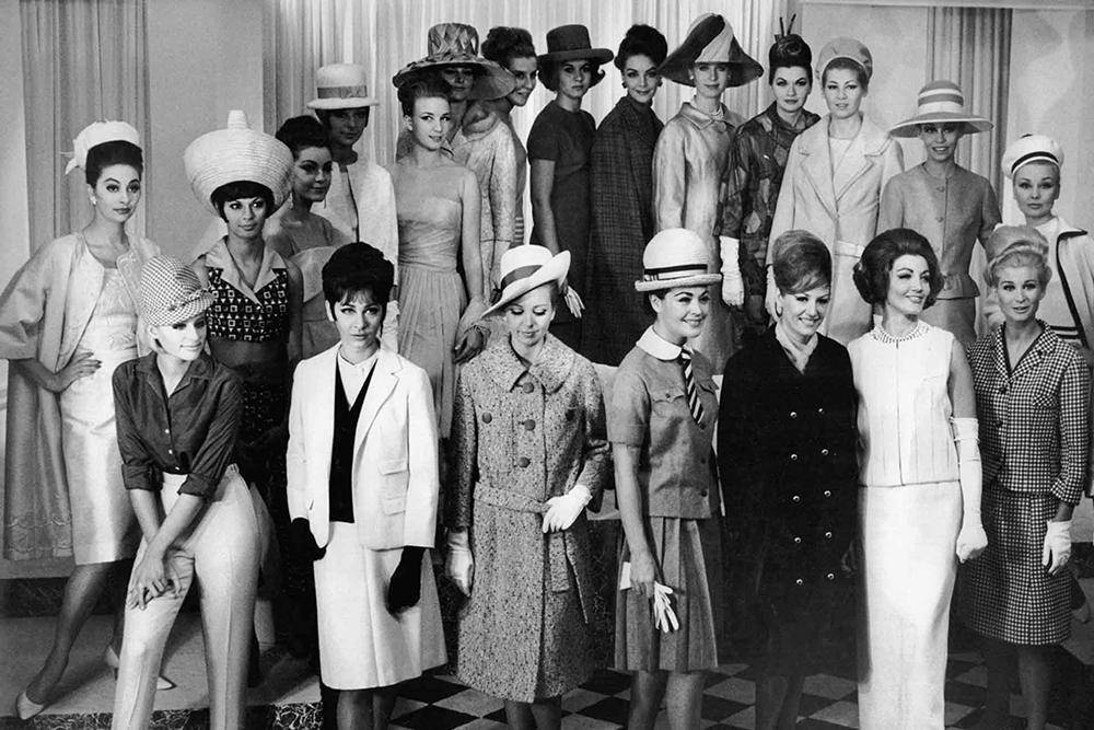 """原创             """"英伦时尚""""与米兰巴黎有什么区别?"""