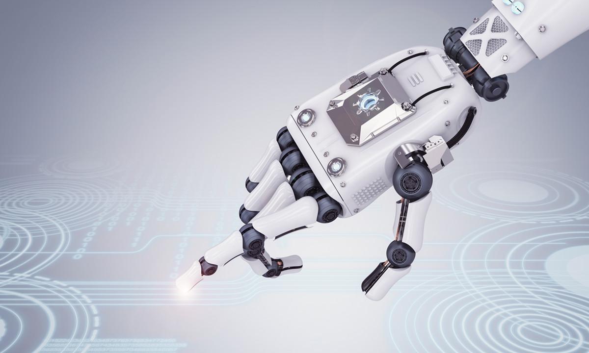 人工流产最佳时间让机器人学会自动抓取和分类