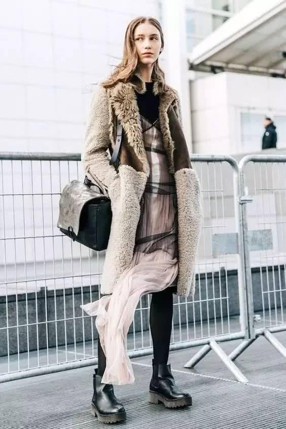 女人22岁之后必须知道的服装搭配技巧,让你精致得体更时髦!