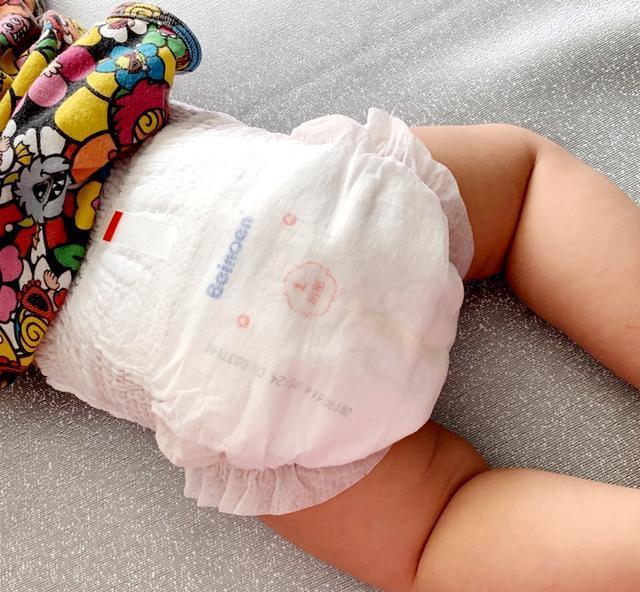 """""""听屁声闻屁味"""",知宝宝健康!有些屁宝妈需警惕,建议这样做"""