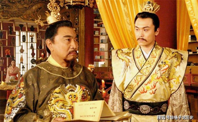 南京发现朱元璋女儿陵墓,其中还有活人居住,就睡在公主的棺材上